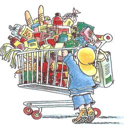 Situations additives et soustractives autour des courses dans Mathématiques faire-les-courses