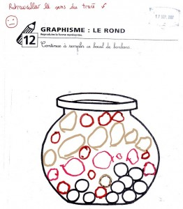 graphisme MS red