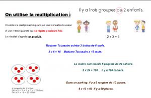 La multiplication dans Mathématiques la-multiplication-300x196