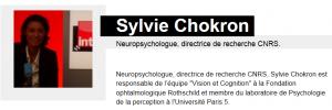 Troubles neurovisuels et développement de l'enfant  dans Emissions TV ou radio sylvie-chokron-300x100