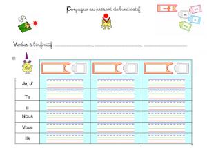 conjuguer-3-verbes-au-present-300x215 mnémotechnique dans Mnémotechnique