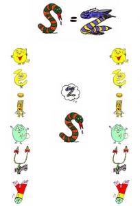 serpent-qui-zozote-204x300 orthographe dans Images mentales