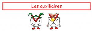 La grammaire est une chanson douce : les auxiliaires dans Conjugaison les-auxiliaires-300x103