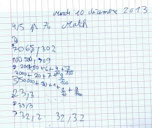 math CM2004