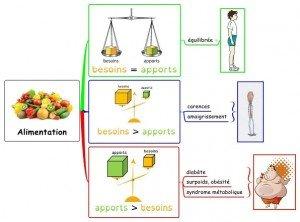 Alimentation blog