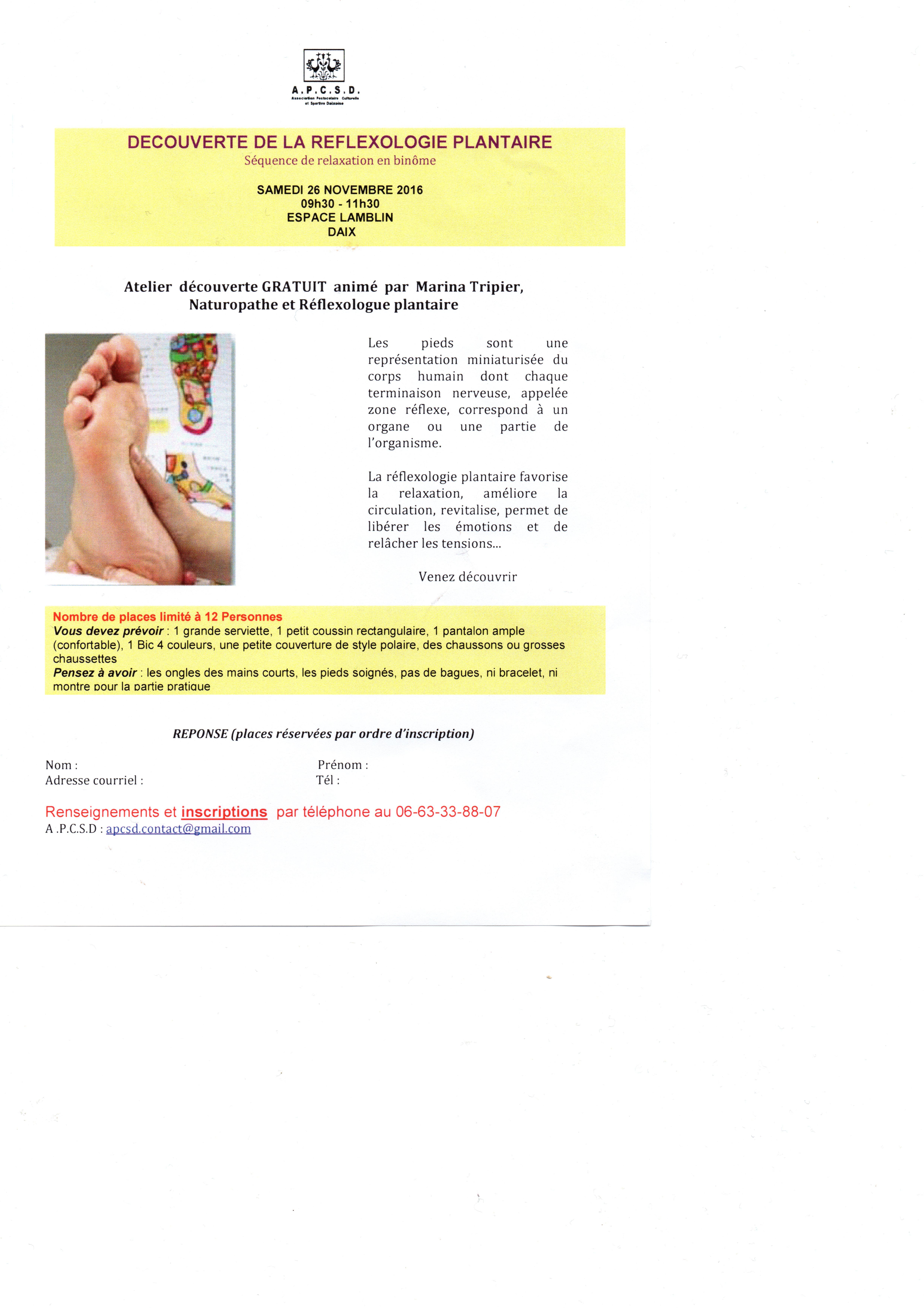 Découverte de la reflexologie plantaire dans Evenements reflexologie001