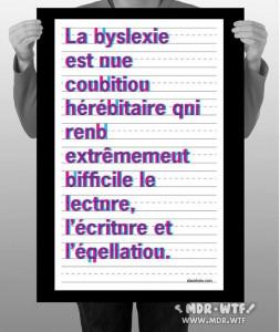 dylexique