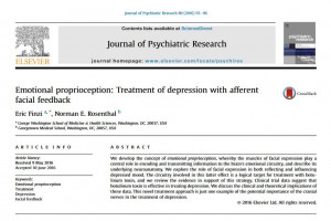journal psychiatrie