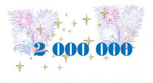 2 000 000